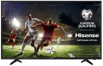 HISENSE H43N2100 - 108 cm - A partir de : 311.95 € chez eTuyo chez FNAC