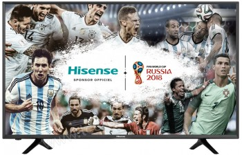 HISENSE H55N5300 - 139 cm - A partir de : 426.26 € chez Tienda Siglo XXI chez Cdiscount