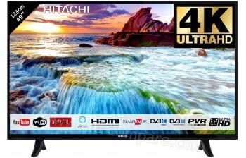 HITACHI 49HK5000 - 123 cm