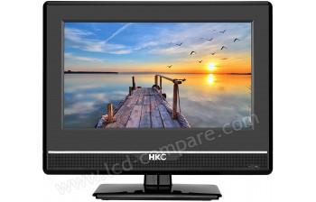 HKC 13M4 - 33 cm - A partir de : 99.99 € chez HKC Europe chez Darty