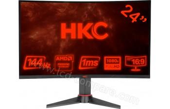 HKC M24G1 - 24 pouces - A partir de : 229.99 € chez HKC Europe chez Cdiscount