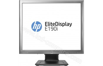 HEWLETT PACKARD HP EliteDisplay E190i - 18.9 pouces - A partir de : 161.74 € chez Amazon