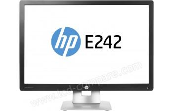 HEWLETT PACKARD EliteDisplay E242 - 24 pouces