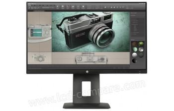 HP Z23n - 23 pouces