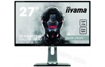 IIYAMA G-MASTER GB2783QSU-B1 - 27 pouces