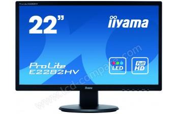 IIYAMA ProLite E2282HV-B1 - 22 pouces - A partir de : 119.45 € chez dodax-eu chez Rakuten