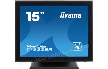 IIYAMA ProLite T1532SR-B5 - 15 pouces