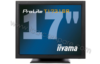 IIYAMA ProLite T1731SR-B1 - 17 pouces - A partir de : 355.10 € chez La Boutique du Net