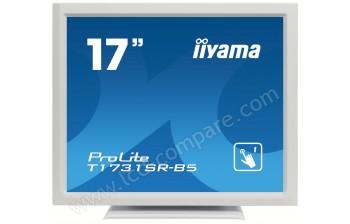 IIYAMA ProLite T1731SR-W5 - 17 pouces - A partir de : 325.92 € chez Amazon