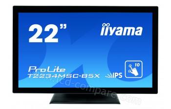 IIYAMA ProLite T2234MSC-B5X - 21.5 pouces