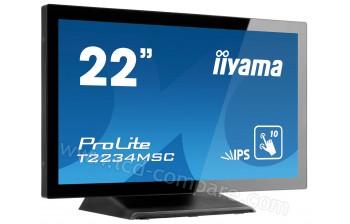 IIYAMA ProLite T2234MSC-B6X - 21.5 pouces