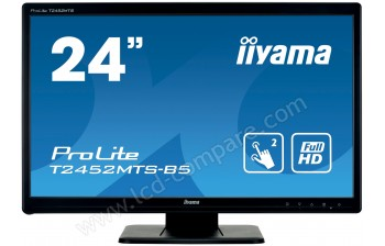 IIYAMA ProLite T2452MTS-B5 - 23.6 pouces