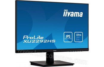 "IIYAMA ProLite XU2292HS-B1 - 21.5"" - A partir de : 126.37 € chez TopBiz chez Cdiscount"