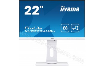 "IIYAMA ProLite XUB2294HSU-W1 - 21.5"""