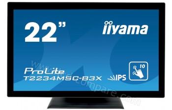 IIYAMA ProLite T2234MSC-B3X - 21.5 pouces