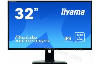 IIYAMA ProLite XB3270QS-B1 - 31.5 pouces - A partir de : 289.00 € chez Ubaldi