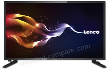 LENCO DVL-2461 - 61 cm