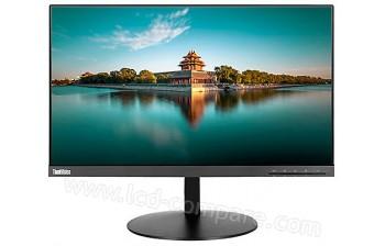 LENOVO ThinkVision T24i-10 - 23.8 pouces - A partir de : 164.90 € chez Alternate