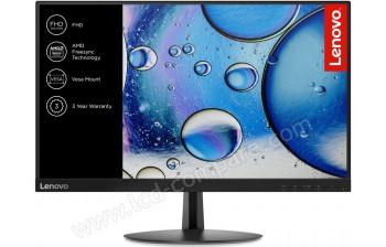 LENOVO ThinkVision L22e-20 - 21.5 pouces - A partir de : 134.68 € chez ASDiscount chez RueDuCommerce