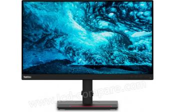 LENOVO ThinkVision T23i-20 - 23 pouces - A partir de : 204.99 € chez Monsieurplus chez FNAC