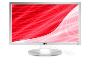 LG 23MB35PY-W - 23 pouces - A partir de : 130.58 € chez Sotel chez FNAC