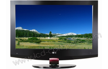 tv ecran plat lg 82cm. Black Bedroom Furniture Sets. Home Design Ideas