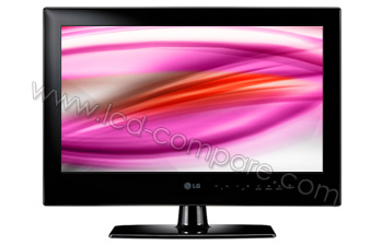 Série LG LED LE3300