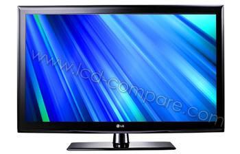 Série LG LED LE4500