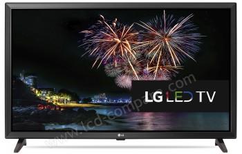 Série LG LJ510U