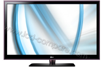 LG 37LE5500 - 94 cm