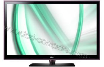 Série LG LED LE5500