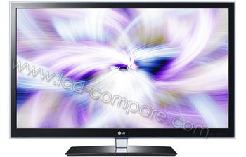 LG 42LW4500 - 107 cm