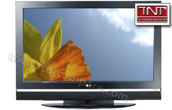 LG 42PC55   107 Cm  Fiche Technique  Prix Et Avis Consommateurs