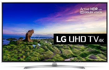 LG 43UJ750V - 108 cm - A partir de : 405.76 € chez BestDigit chez Rakuten