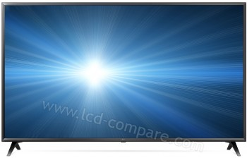 LG 43UK6100PLB - 108 cm