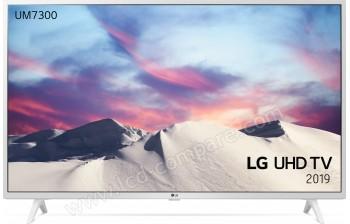 LG 43UM7390 - 108 cm