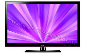 Série LG LED LE5300