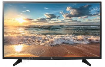 LG 49LJ5150 - 123 cm