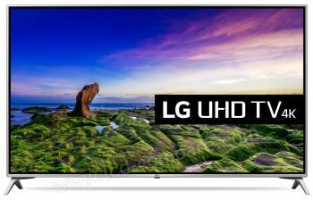 LG 49UJ6517 - 123 cm