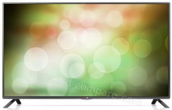 LG 55LB5610 - 140 cm