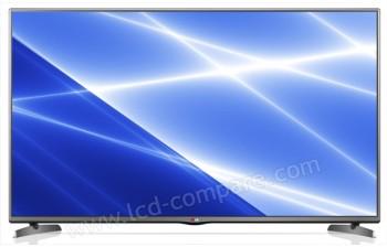 LG 55LB6200 - 140 cm