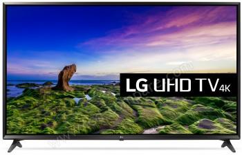 LG 55UJ630V - 140 cm - A partir de : 773.44 € chez BestDigit chez Rakuten