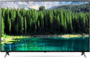 LG 65SM8500 - 164 cm - A partir de : 842.92 € chez C promo chez RueDuCommerce