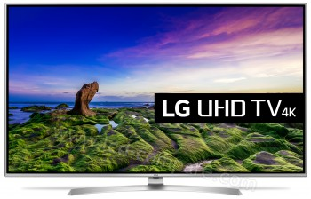 LG 65UJ670V - 165 cm