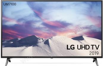LG 65UM7100 - 164 cm