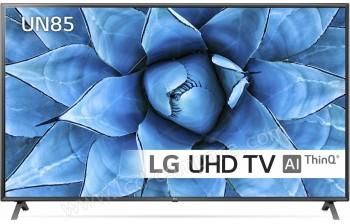 LG 75UN8500 - 189 cm - A partir de : 1083.74 € chez GpasPlus chez RueDuCommerce