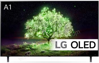 LG OLED55A1 - 139 cm