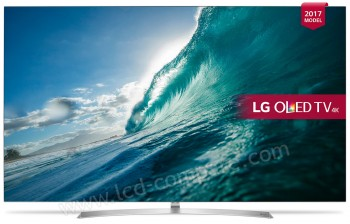 LG OLED55B7V - 140 cm