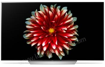 LG OLED55C7V - 140 cm