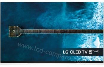 LG OLED55E9 - 139 cm
